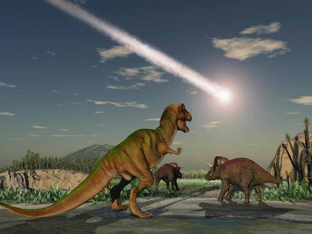 dinosaur extinction essay Theory of dinosaur extinction research lots of people wonder what happened to the animals that used to be alive they wonder what had happened to the life that lived over 65 million years ago.